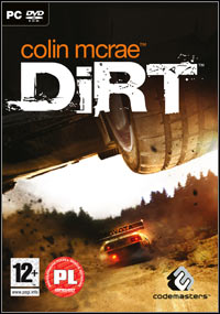 Gra DiRT (PC)