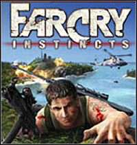 Okładka Far Cry Instincts (PS2)