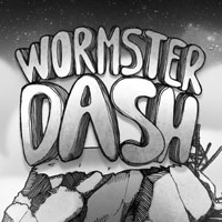 Okładka Wormster Dash (AND)