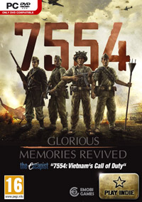 Game 7554: Glorious Memories Revived (PC) Cover