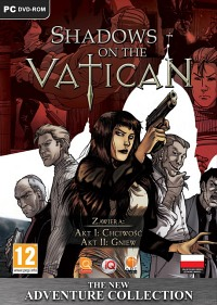 Shadows On The Vatican [PC]