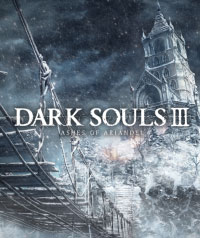 Dark Souls III: Ashes of Ariandel [PC]