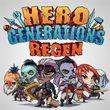 game Hero Generations: ReGen