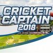 game Cricket Captain 2018