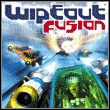 game WipEout Fusion