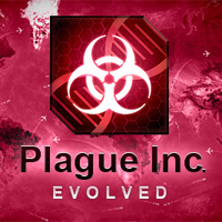 Plague Inc: Evolved [PC]