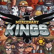 game Mercenary Kings