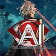 game AI: The Somnium Files