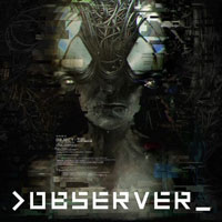 Game Observer (PC) Cover