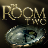 Game The Room Two (iOS) Cover