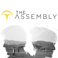 Game The Assembly (PC) Cover