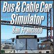 game Symulator autobusów i tramwajów: San Francisco