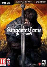 Miniaturka Posta Kingdom Come: Deliverance Crack
