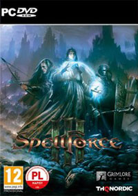 SpellForce 3 Game Box