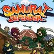 game Samurai Defender