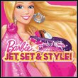 Barbie jet set style ds