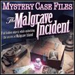 game Mystery Case Files: The Malgrave Incident