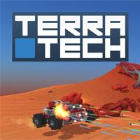 Terratech gry online