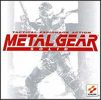 Metal Gear Solid [PC]