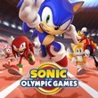 game Sonic at the Olympic Games: Tokyo 2020