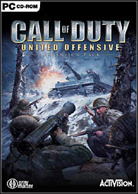 Call of Duty: United Offensive [PC]