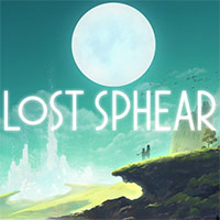 Okładka Lost Sphear (PC)