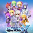 game Acceleration of Suguri X-Edition