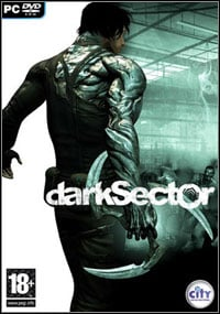 Game Dark Sector (PC) Cover