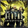 game Aliens: Infestation