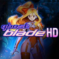Game Ghost Blade HD (PC) Cover