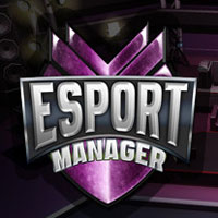 ESport Manager Game Box