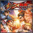game Street Fighter X Tekken