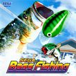 game Sega Bass Fishing