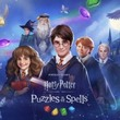 game Harry Potter: Zagadki i magia