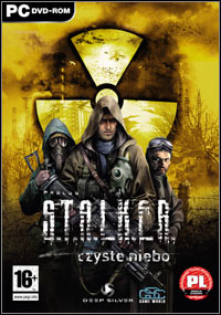 Okładka S.T.A.L.K.E.R.: Clear Sky (PC)