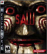 Saw: The Video Game [PS3]