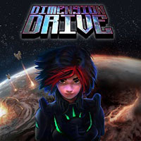 Dimension Drive Game Box