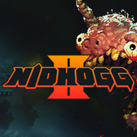 Game Nidhogg 2 (PC) Cover