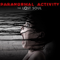 Game Paranormal Activity: The Lost Soul (PC) Cover