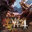 game Monster Hunter 4