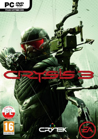 Crysis 3 [torrent download] 349287250