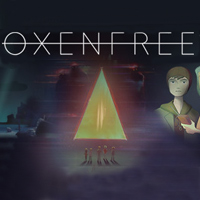 Game Oxenfree (PC) Cover