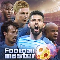 Game Football Master (AND) Cover