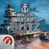 Game World of Warships Blitz (iOS) Cover