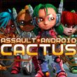 game Assault Android Cactus