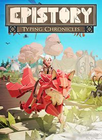 Epistory: Typing Chronicles [PC]