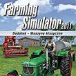 game Farming Simulator 2011: Maszyny klasyczne