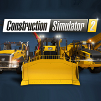 Game Construction Simulator 2 (iOS) Cover