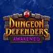 game Dungeon Defenders: Awakened