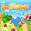 game PAC-MAN Bounce